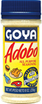 Adobo All-Purpose Seasoning without Pepper