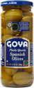 Plain Queen Spanish Olives